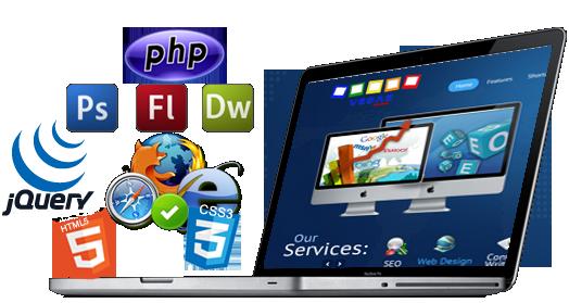 دوره جامع طراحی و توسعه وب سایت